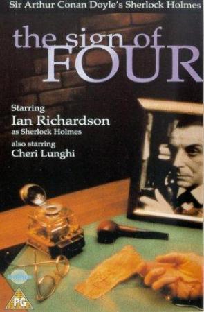 Sherlock Holmes: El signo de los cuatro (TV)