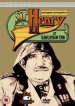 Sir Henry at Rawlinson End