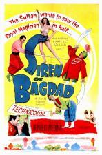 La sirena de Bagdad