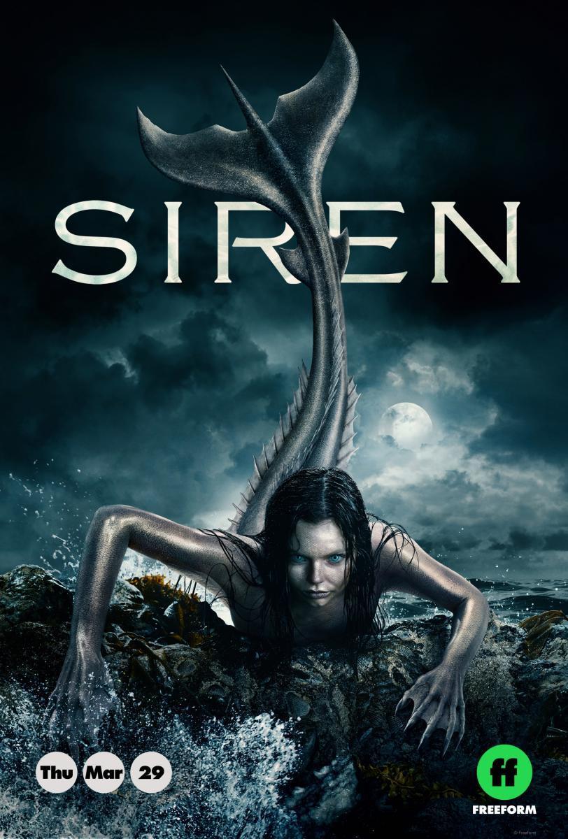 Siren [2018] [720p] [Latino] [Uptobox]