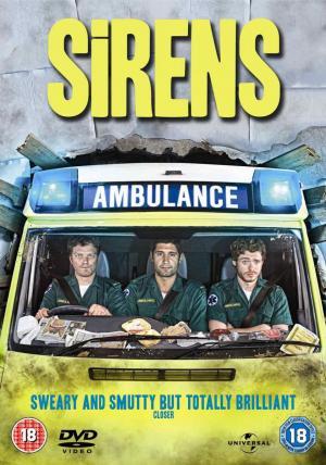 Sirens (Serie de TV)