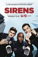 Sirens (TV Series)