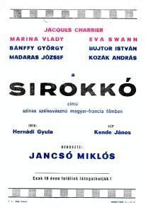 Sirokkó
