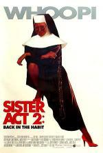 Cambio de hábito 2: Más locuras en el convento