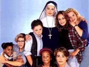 Sister Kate (Serie de TV)