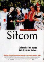 Sitcom (Comedia de situación)