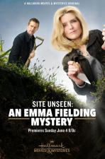 Los misterios de Emma Fielding. Yacimiento oculto (TV)