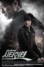 City Hunter (TV Series)