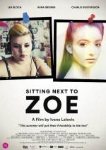 Sitting Next to Zoe