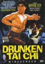 Siu taai gik (Drunken Tai Chi)