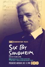 Stephen Sondheim en seis canciones (TV)