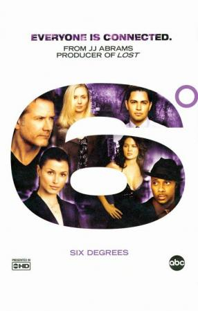 Six Degrees (Serie de TV)