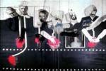 Seis hombres enfermos (C)