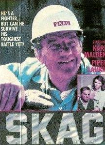Skag (Serie de TV)