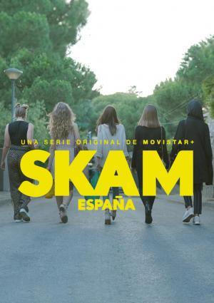Skam España (Serie de TV)