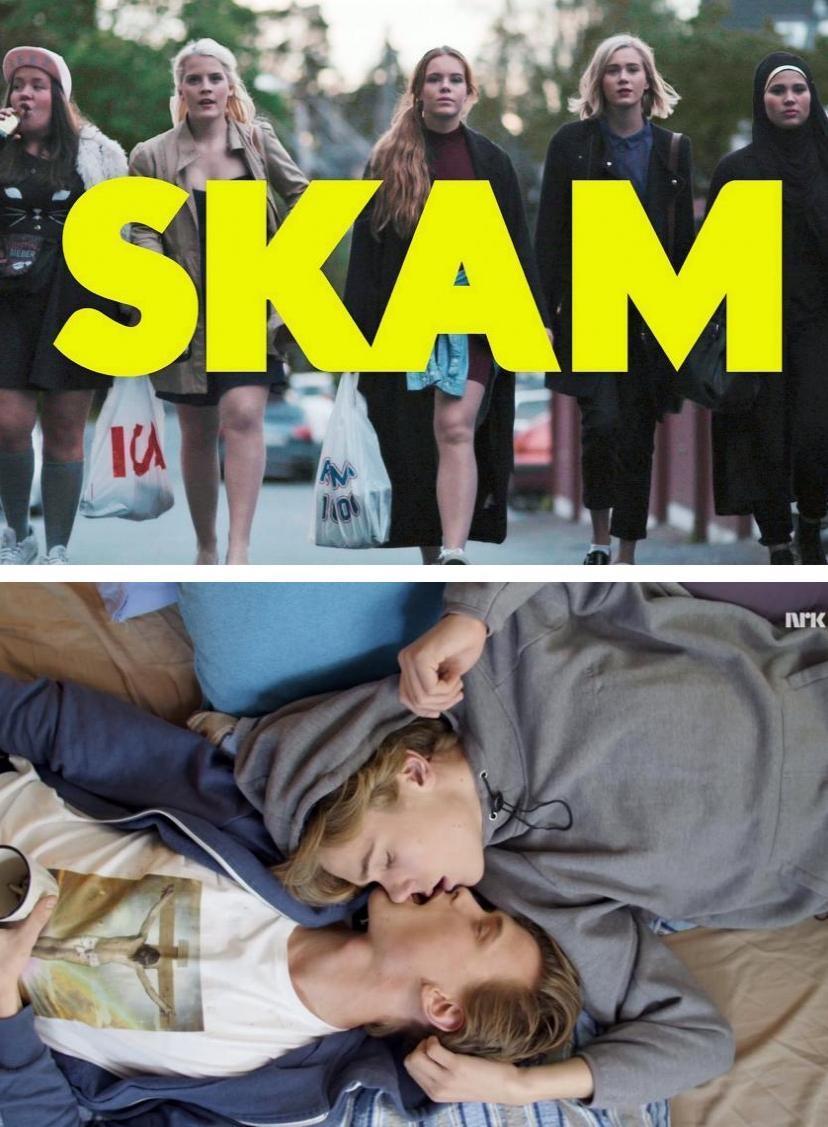 Skam Series