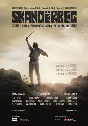 Skanderbeg (TV Series) (TV Series)