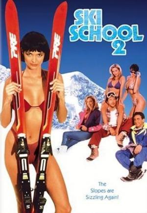 Loca academia de esquí 2