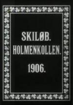 Pruebas de Esquí - Holmenkollen (C)