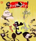 Skunk Fu! (Serie de TV)