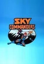 Sky Commanders (Serie de TV)