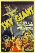 Gigantes del cielo (Aventura en el cielo)