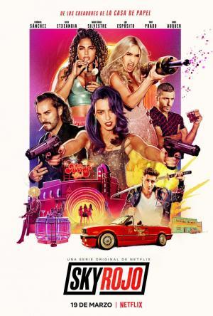Sky Rojo (Serie de TV)