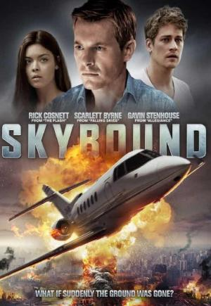 Skybound (2017) [BRRip] [1080p] [Full HD] [Latino] [1 Link] [MEGA] [GDrive]