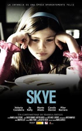 Skye (C)