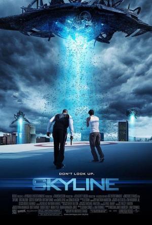 Enigmas del universo: Skyline