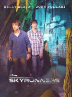 Skyrunners, Expediente OVNI (TV)