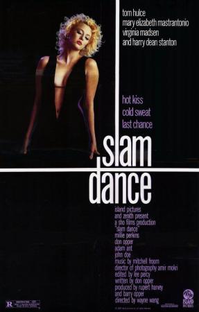 Slam Dance (Sin vía de escape)