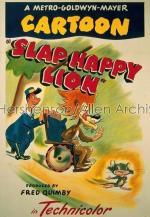 Slap Happy Lion (C)