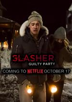 Slasher 2: Guilty Party (Serie de TV)
