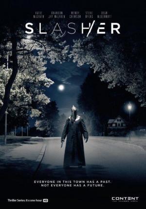 Slasher: The Executioner (Miniserie de TV)