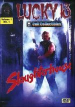 Slaughterhouse (El Matadero)
