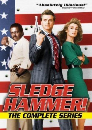 Sledge Hammer! (Serie de TV)