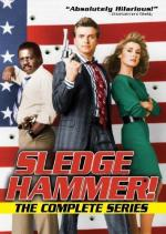 Sledge Hammer! (TV Series)