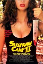 Sleepaway Camp III: Teenage Wasteland (Nightmare Vacation III)
