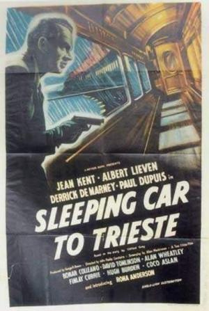 Coche cama a Trieste