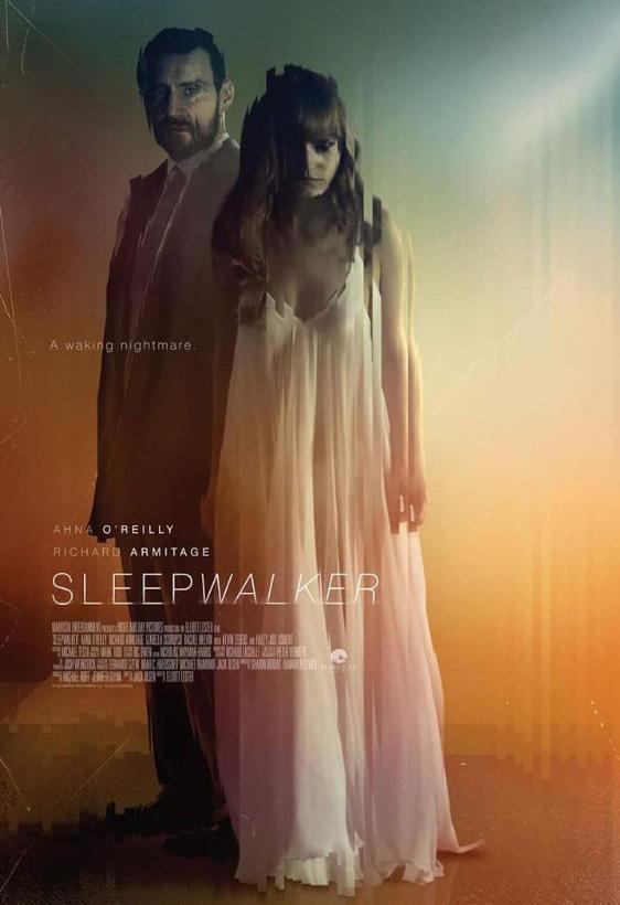 Sleepwalker (2017) WEB-DL 1080p Latino – Ingles