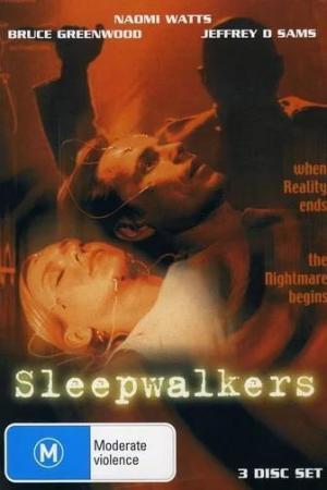 Sleepwalkers (Serie de TV)