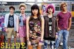 SLiDE (Serie de TV)