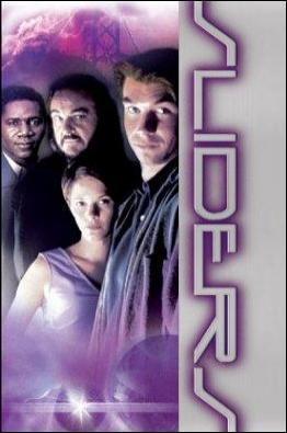 Salto al infinito (Serie de TV)