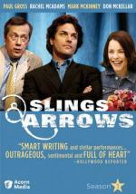 Slings and Arrows (Serie de TV)