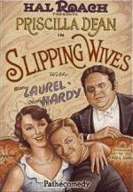 Slipping Wives (C)