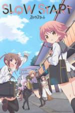 Slow Start (TV Series)
