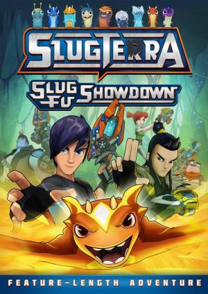 Slugterra: Slug Fu Showdown