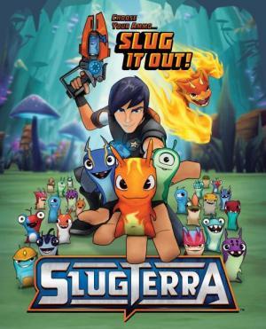 Slugterra (Serie de TV)