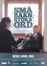 Små barn, stora ord (Little Children, Big Words) (C)